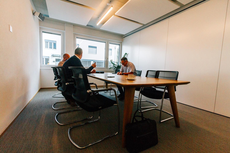 FJH die Steckverbinder GmbH bei LAN Pro AG