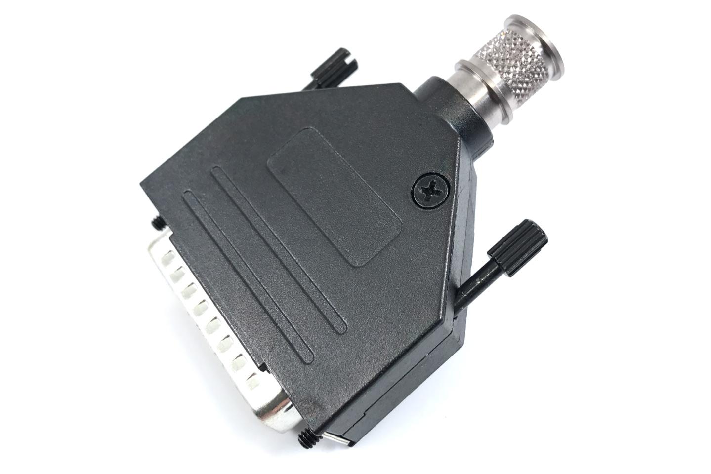 OSSI Connectors MIL-DTL-24308